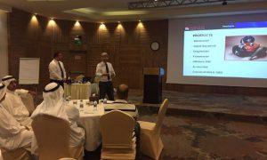Wellmaster Presentation